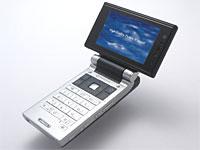 ボーダフォン905SH