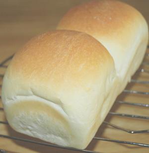 湯だねパン
