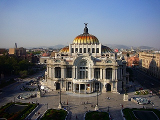 bellas artes 8