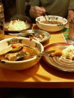 ワムゥのスープカレー