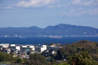 20070312 高円坊 鋸山