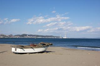 20070312 菊名海水浴場