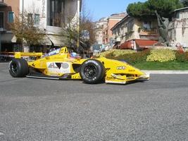 F1car