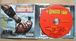 ロンゲスト・ヤード CD