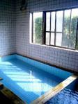 平山温泉の秘湯 平小城温泉城山公衆浴場で一人日帰り入浴♪