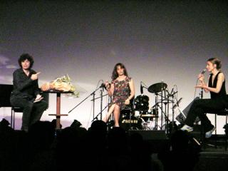 CD発売イベント
