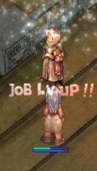 転職したよっ