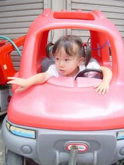 2005.7.27  クルマに乗って!.JPG