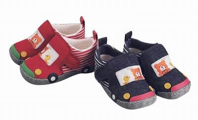 2005年 ミキハウス 車型靴.JPG