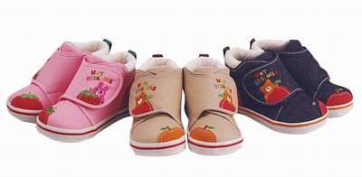 2005年 ミキハウス 果物柄靴.JPG