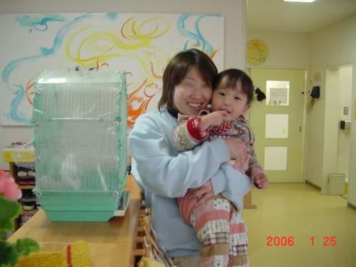 2006.1.25 O先生と.JPG