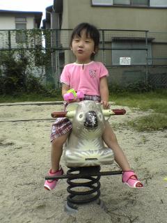 のん公園でおちゃらけ060723_1248~01