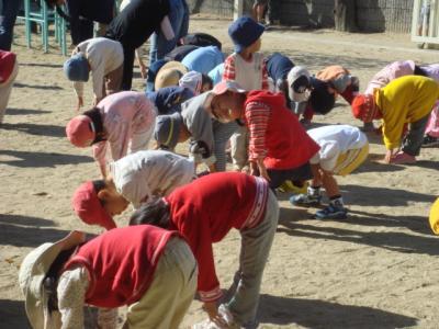 体育指導2