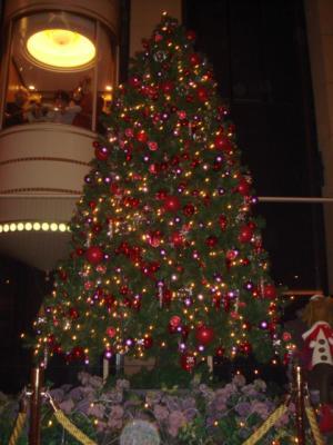11.23 クリスマスツリー