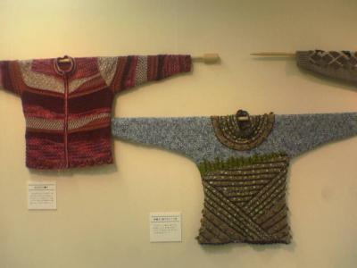 北海道のセーター3