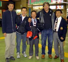 Rugby Clinick in Kawaguchi 013