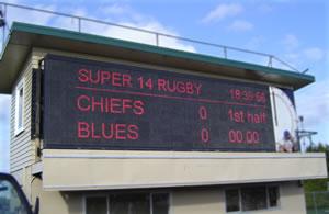 Chiefs vs Blues 25Jan