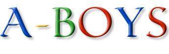 google風A-BOYS