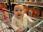 ショッピング大好き!