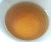 トゥングルレ茶