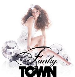 安室奈美恵 「FUNKY TOWN」