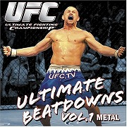 Ultimate Beatdowns Vol.1