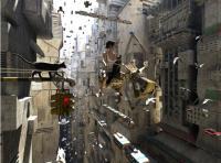Gilles Tran 「main street」