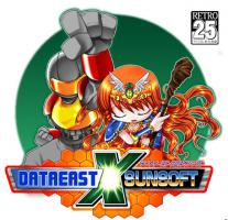 DETAEAST×SUNSOFT