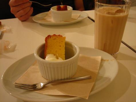 デザート&ドリンク