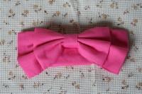 帯(ピンク)