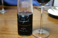 赤ワイン(ブルーベリー)