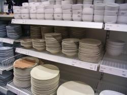 お皿お皿お皿ぁ???♪