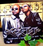K-Ci&JoJo GREATEST HITS