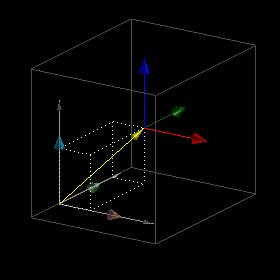 幾何学的な変換1