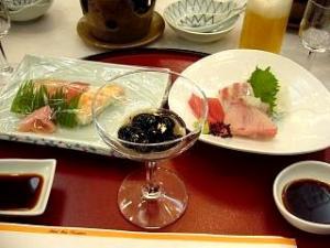 ホテル(料理)