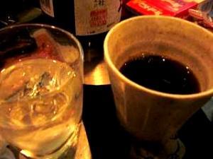 アップタウン(コーヒー)