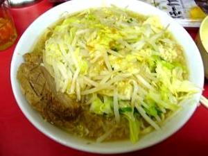 二郎桜台(小豚)