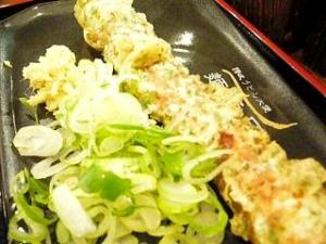東京麺通団(竹輪天1)