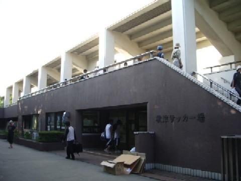 秋津サッカー場