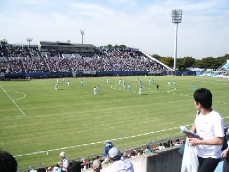 横浜FC-徳島1