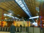 メリルボーン駅1