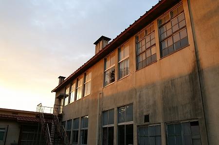 旧高畠高校