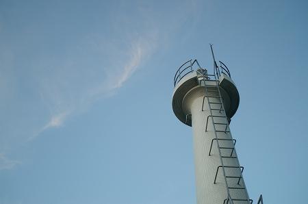 荒崎灯台タイル