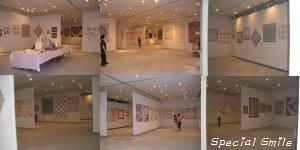 キルト展2006