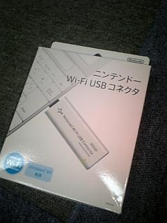 任天堂 Wi-Fiコネクタ