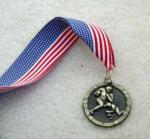 フラッグメダル