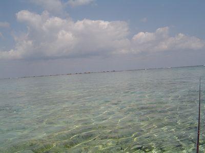 アヤマル岬