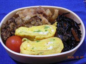 7日のお弁当2
