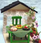 ドールハウスの中華料理5