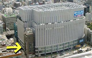 ヨドバシAkibaビル